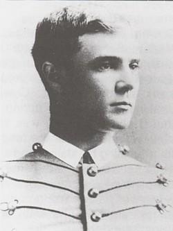 MG John Murray Jenkins