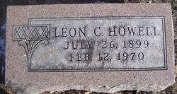 Leon C. Howell