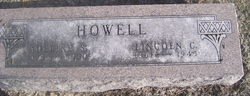 Lincoln C. Howell