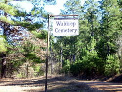 Waldrep Cemetery