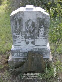 Mary E. Emberton