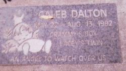 Caleb Dalton