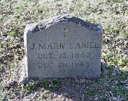 John Mark Daniel