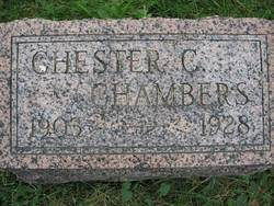 Chester Clarence Chambers
