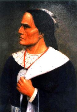 Tarhe (1742-1818) - Find A Grave Memorial