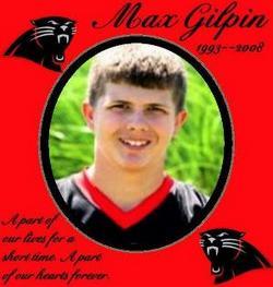 Maxwell Dean Gilpin