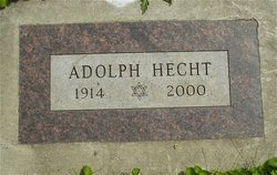 Adolph Hecht