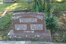 Marcus D. Phillips