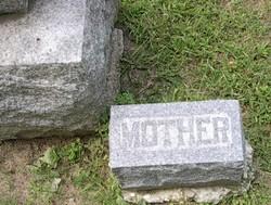 Mary Martha <I>Katterheinrich</I> Katter