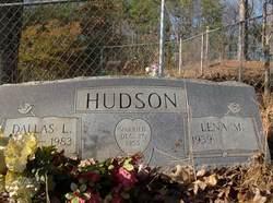 Lena Mae <I>Moore</I> Hudson