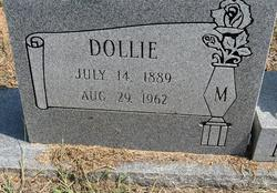 Dollie McDaniel