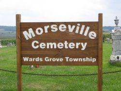 Morseville Cemetery