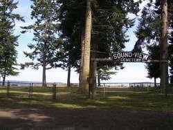Sound View Cemetery