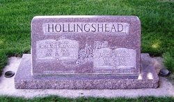 Arshel Roberts Hollingshead