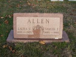 Laura V. Allen