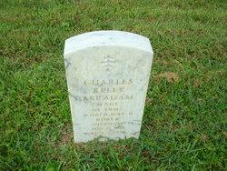 Charles Kelly Abraham