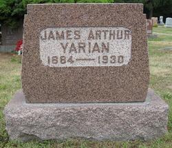 James Arthur Yarian