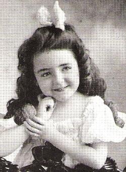 Mildred Newbold Getty