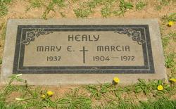 Marcia Healy