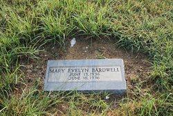 Mary Evelyn Bardwell
