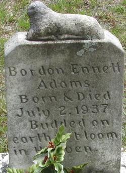 Bordon Ennett Adams