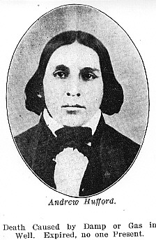 Andrew Hufford Sr.
