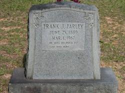 Frank J Farley