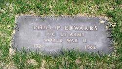 Phillip Edwards