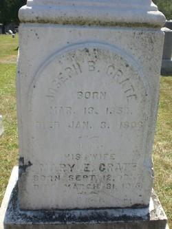 Mary E. Crate