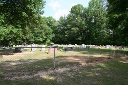 Marvin Hill Cemetery