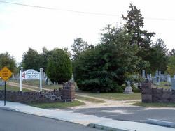 Williamstown Methodist Cemetery