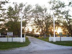 Ponting Cemetery