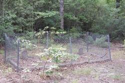 Woodard Cemetery