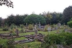 St John Graveyard