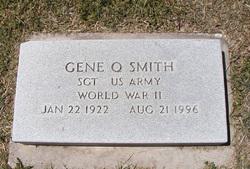 Gene Quinton Smith
