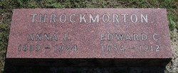 Edward C. Throckmorton