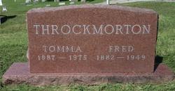 Fred Throckmorton