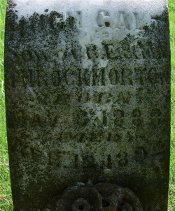 Hugh Calt Throckmorton