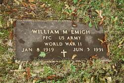 William M. Emigh
