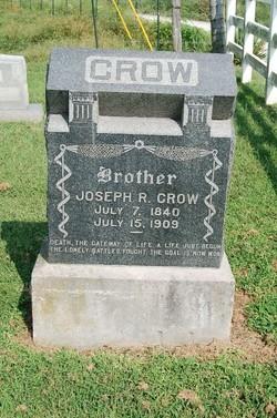 Joseph R Crow
