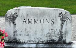 John Burdette Ammons