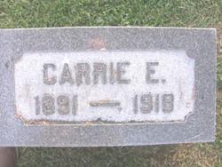 Carrie E. <I>Sumner</I> Cowan