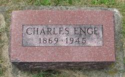 "Charles ""Carl"" Enge"