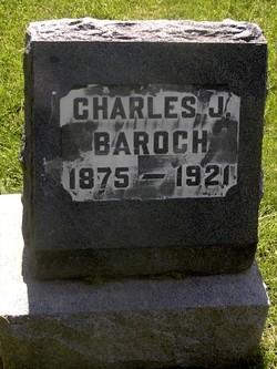 Charles John Baroch