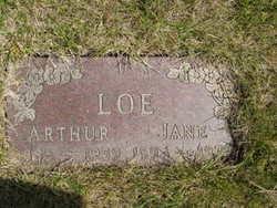 Arthur Loe