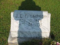 John Everett Thompson
