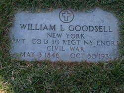 William Levi Goodsell