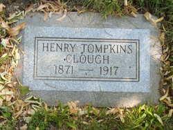 Henry Tompkins Clough