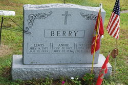 Lewis Berry