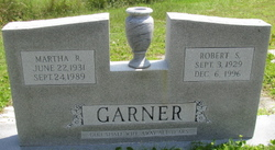 Robert Sterling Garner